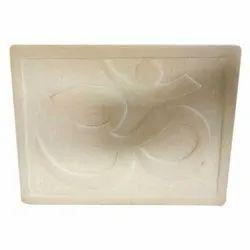Off White Marble Handicraft