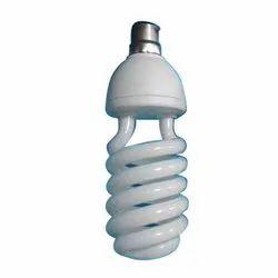 Oorjaa Enterprises Warm White 23 Watt 3 U Compact Bulb