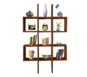 Damro Kwsu 012 Wall Shelf Unit