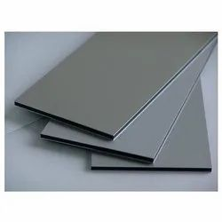 Partition Aluminium Composite Panel Sheet