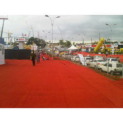 Events Red Carpets