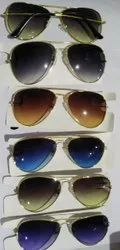 Regular Aviator sunglasses