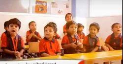 LKG Class Education Service