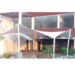 Sirocco Tensile Structure