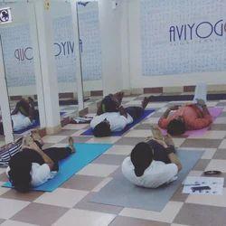 Male/female Yoga Teacher Training Course