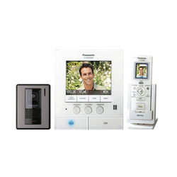 Video Door Phone For Home