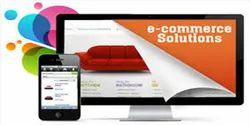 E Commerce Website Solutions