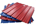 Aluminium Cladding Sheet