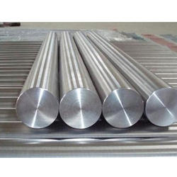 Round 304 Stainless Steel Rods, Thickness: >4 inch