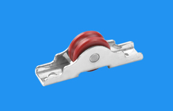 UPVC Window Single Roller