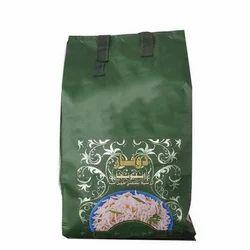 Laminated Woven Sack Bag