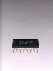Pulse-Width-Modulation (PWM) Control Circuit On a Single Chip Ic Tl494n