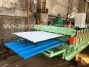 Color Steel Roof Forming Machine
