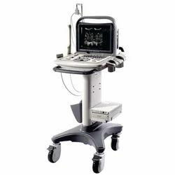 Konica Minolta Aeroscan B1 Trolley Ultrasound Machine