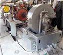Diesel Engine Test Rig
