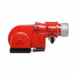Industrial Diesel Burner ECOFLAM BENTONE