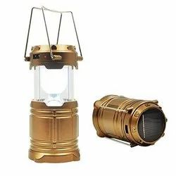 Rechargeable Camping Solar Lantern