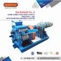 Sugarcane Crusher Om Kailash No.6 Mottu With Planetary Gear Box
