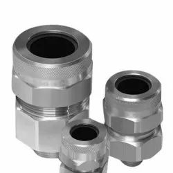 Aluminum Cable Glands and Accessories
