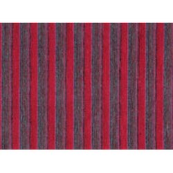 Cotton Striped Velvet Fabric