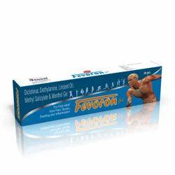 Fevoron Ointment (Lemi Tube), Packing Size: 30gm