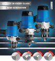 Plate and Pipe Chamfering And Deburring Machine