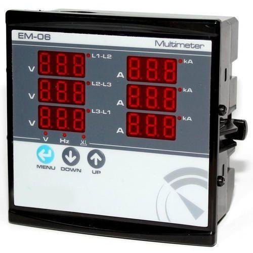 Electric Meter Board, Electric Meter Panel Box - Power Engineering ...