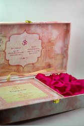 Designer Wedding Boxes