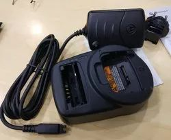 MTP 850 Walky Talky Charger