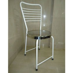 Chairs with Stainless Steel Top