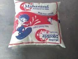 Mahanand Pasteurized Mahand Anpurna Milk, 3.5%(min), Quantity Per Pack: 500 Ml, 1 Liter