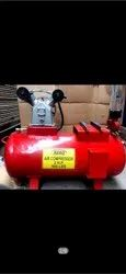 Air Compressors 2Hp Pistons, L G Type