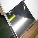 304 MAT PVC Stainless Steel Sheet