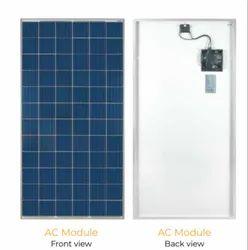 Sologix Solar AC Module