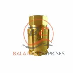 Brass Forging Connector, Size: 40mm (m30)