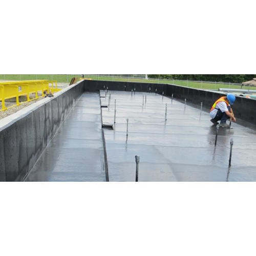 Polyurea Roof Coating Service
