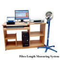 Fibre Length Measuring System