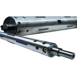 Cantilever Air Expanding Shaft