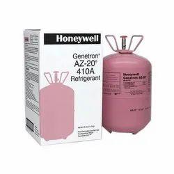 Honeywell  R123 Refrigerant Gas