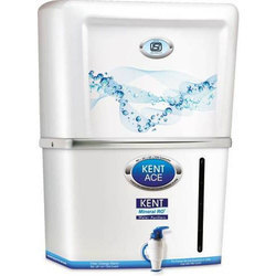 ABS Plastic Kent ACE Water Purifier