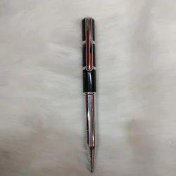 Metallic Colored Ballpoint Pen