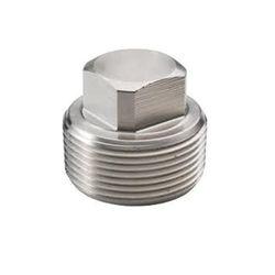 ASTM B564 - ASME SB564 Nickel 200 Forged Fitting