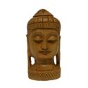 Buddha Carving Statue