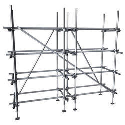 Aluminium Scaffolding System