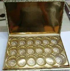 Laddu Packaging Tray