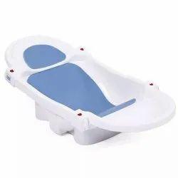 Plastic Kids Bath Tub