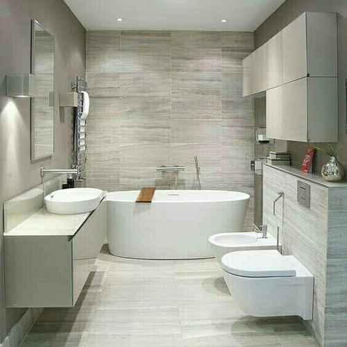 Bathroom Interior Designing Service, Local