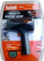 Velocity Speed Gun-101911 BUSHNELL