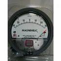 Magnehelic Gauge calibration