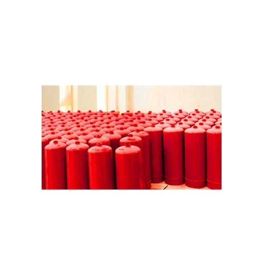 UFS 6 Kg Fire Extinguisher Cylinder Body